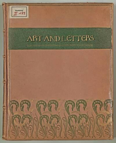 First volume (Bandtitel)