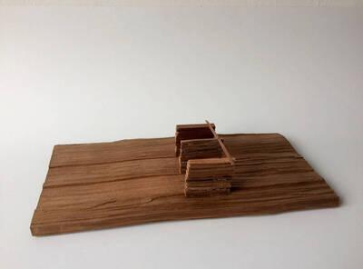 Un-Formal Housing (Modell #2)
