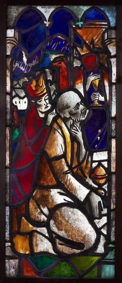 Anbetung der Könige und Hirten