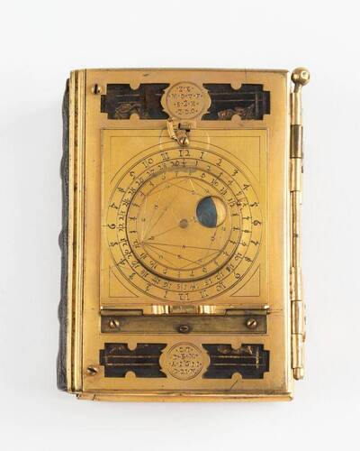 Astronomisches Kompendium
