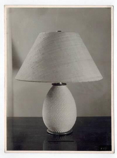 Tischlampe (Originaltitel)