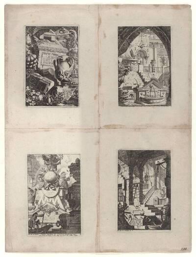 Epitaph des Kaisers Augustus (vom Bearbeiter vergebener Titel)