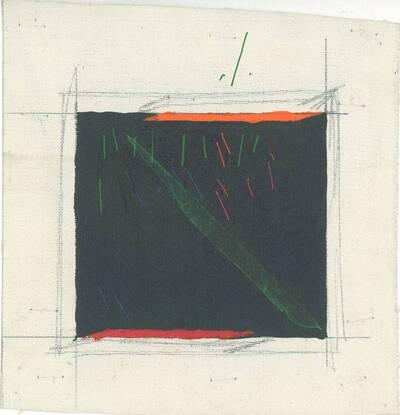 Acryl Variation Project No. 204B (Originaltitel)