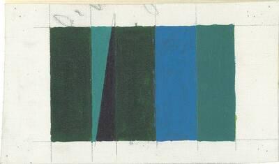 Acryl No. 4/3A, WL 14A Slide 335 (Originaltitel)