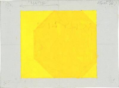 Acryl No. 316B (Originaltitel)