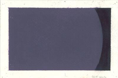 Acryl No. 223, 224, beidseitig bemalen (Originaltitel)