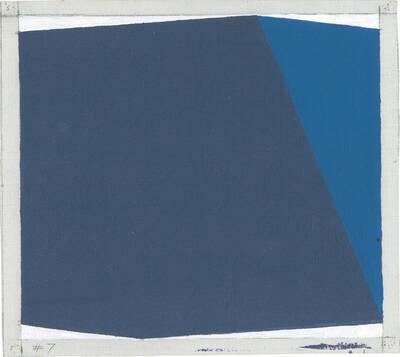 Acryl No. 310A (Originaltitel)