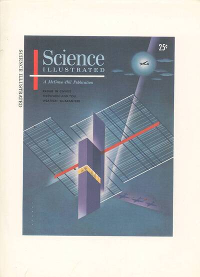 Science Illustrated, A McGraw-Hill Publication, Radar in Civvies, Television and You, Weather -- Guaranteed (Originaltitel)