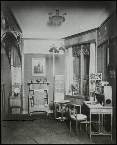 Winterausstellung 1900-1901 (Kurztitel)