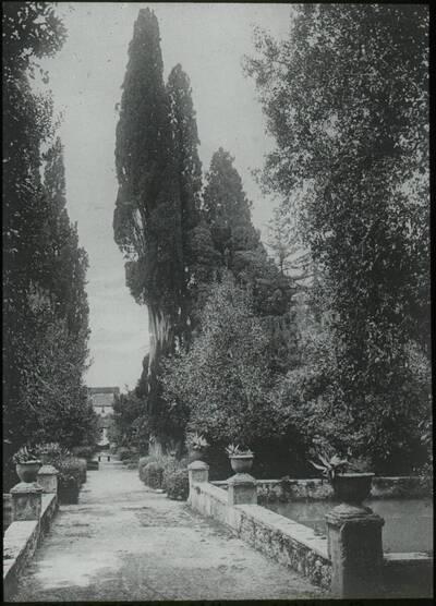 Villa d'Este (Kurztitel)