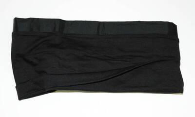 Kummerbund - schwarz (deskriptiver Titel)