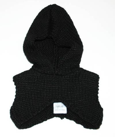 Accessoire - Vetement - schwarz (deskriptiver Titel)