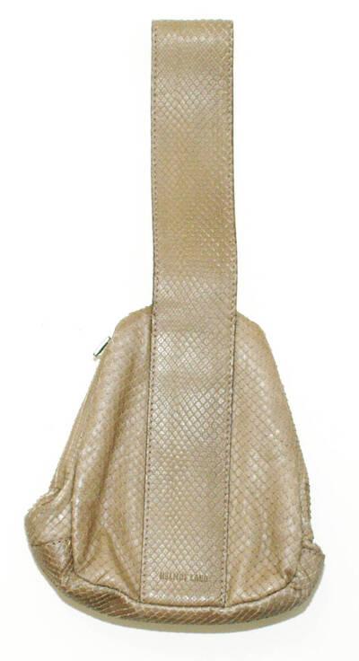 Abendtasche - beige (deskriptiver Titel)