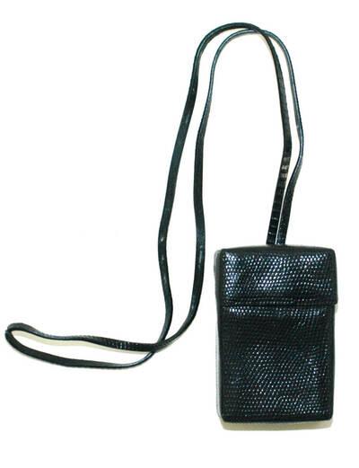 Abendtasche - schwarz (deskriptiver Titel)