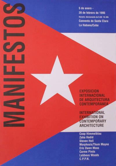 Manifestos (Kurztitel)