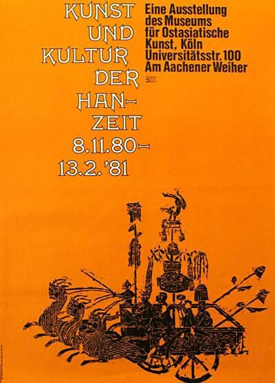 Kunst und Kultur der Han-Zeit (Kurztitel)
