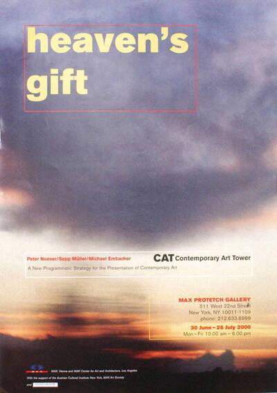 Heaven´s gift (Kurztitel)