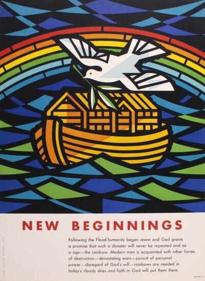 New Beginnings (Kurztitel)