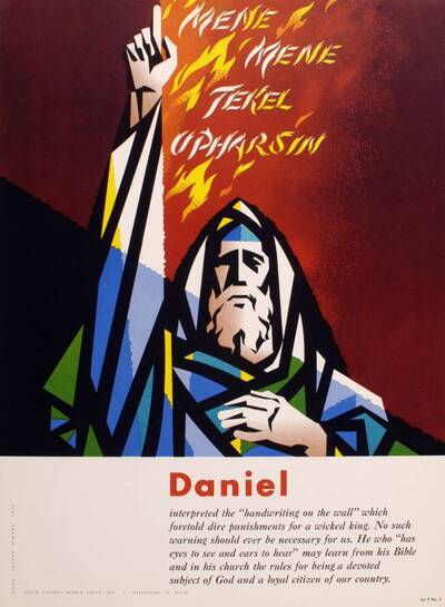 Daniel (Kurztitel)