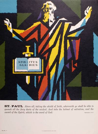 St. Paul (Kurztitel)