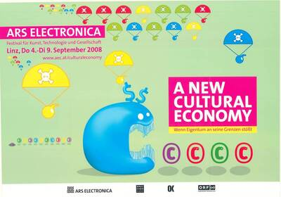 Ars Electronica (Kurztitel)