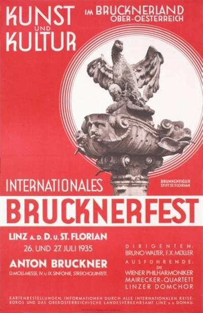 Internationales Brucknerfest (Kurztitel)