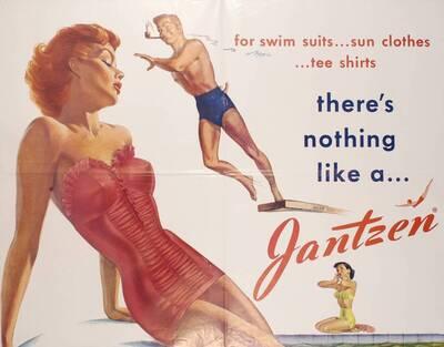 Jantzen (Kurztitel)