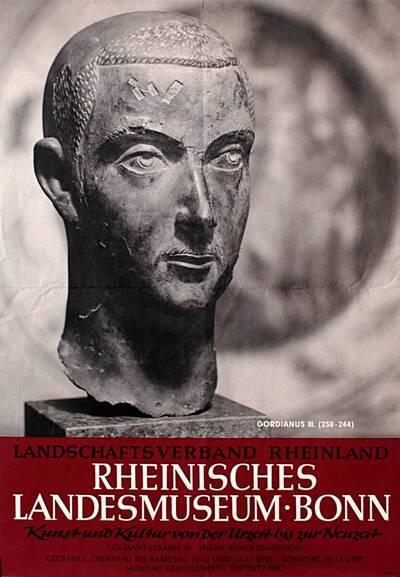 Rheinisches Landesmuseum Bonn (Kurztitel)