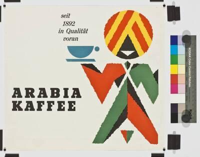 Arabia Kaffee (Kurztitel)