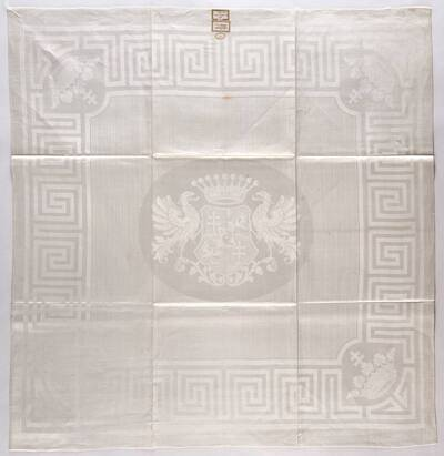 Wappen Szecheny-Döri (deskriptiver Titel)