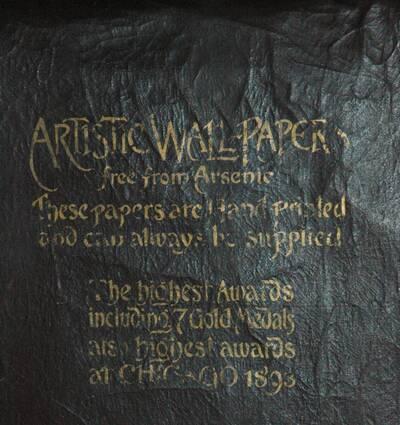 Artistic Wallpapers (Originaltitel)