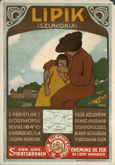 LIPIK (SZLAVONIA)