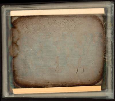 Reproduktion: Gruppenbild vom Kongress der homöopathischen Ärzte in Wien 1857