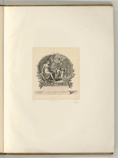 The Dinner of Lord Mayor John Wilkes (Billet)