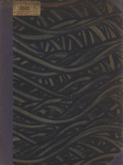 Silesian Affairs. No. 1 (1937)