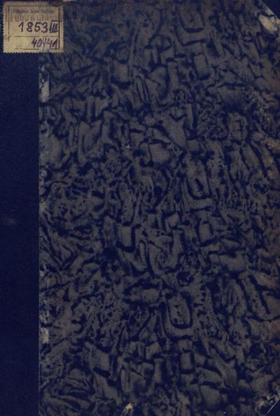 Erläuterungen zur Geologischen Karte von Preussen und benachbarten Bundesstaaten. Lieferung 173, Gradabt. 78. Nr 40/41, Blatt Beuthen-Laurahütte