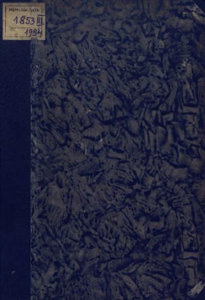 Erläuterungen zur Geologischen Karte von Preussen und benachbarten Bundesstaaten. Lieferung 173, Gradabt. 78. Nr 34, Blatt Tarnowitz-Brinitz