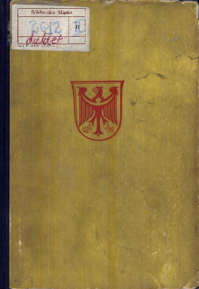 Mittelschlesische Sagen geschichtlicher Art