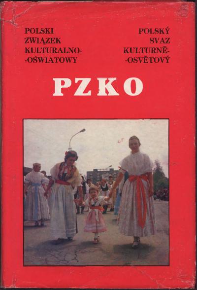 Polski Związek Kulturalno-Oświatowy PZKO odznaczony Orderem Pracy = Polský svaz kulturně-osvětový PZKO nositel Řádu práce