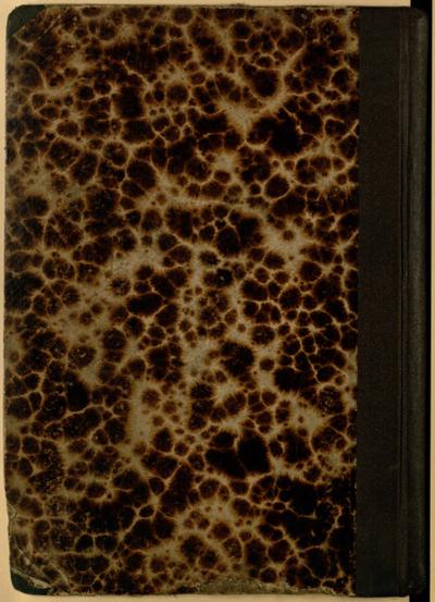 P. Smolensky's sämtliche Werke : Novellen & Romane. T. 6, Kwuras Chamor / Perec Smolenskin.
