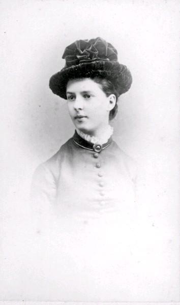 Harriette A. Grace