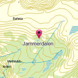 Jammerdalen