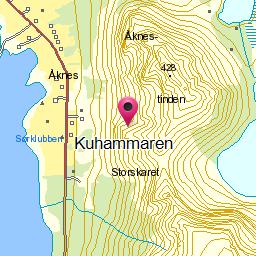 Kuhammaren