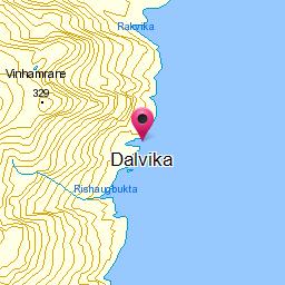 Dalvika