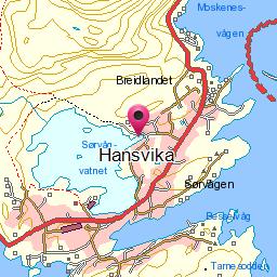 Hansvika