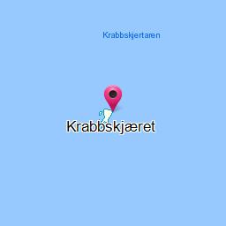 Krabbskjæret