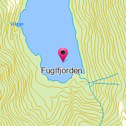 Fuglfjorden