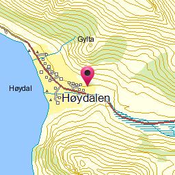 Høydalen