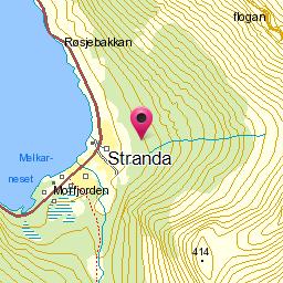 Stranda