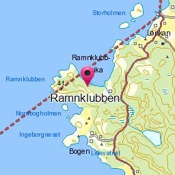 Ramnklubben